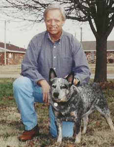 Tom Gene Morgan