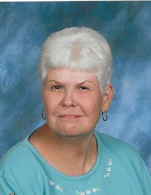 Beverly J. Van Horn