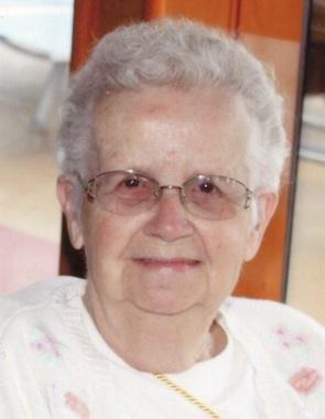 Betty Marie Welsh