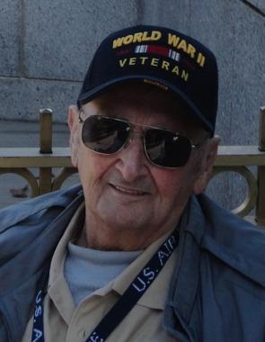 Robert W. Baker