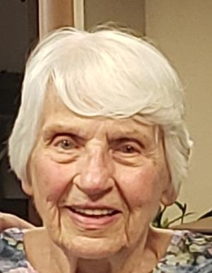 Doris M. Jacobsen