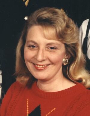 Sheila  Mary Barnes