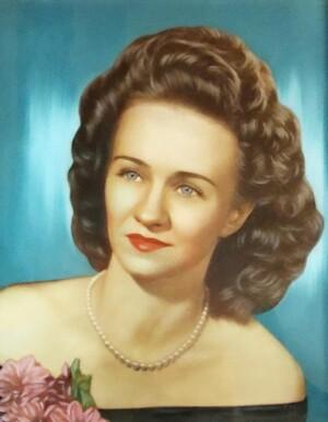 Sybil Winnie Wingo