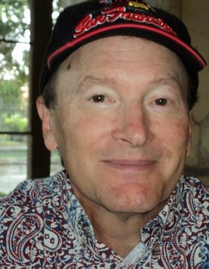 Terry D Phillips