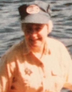 Nancy A. Douglas