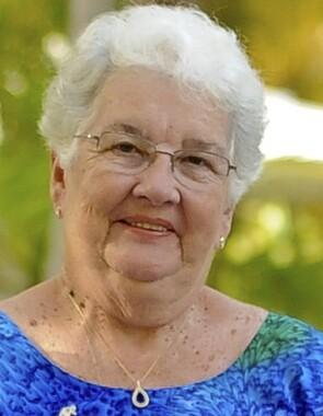 Barbara Lee Reed