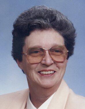 Carolyn Louise Cregier