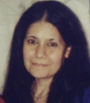 Gloria Alice Benavides