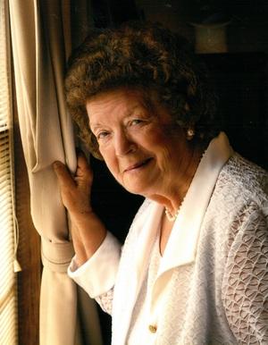 Hazel Pearl Pitcock