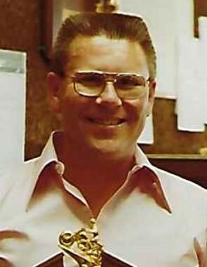 Larry S. Smith