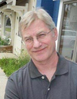 Jim Everett Williams