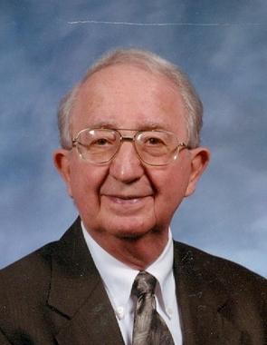 Rev.  Robert G. Jackson, Sr.