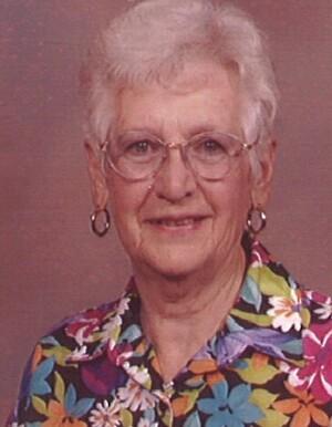 Ruby Jean Bradley