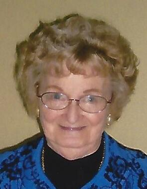 Marilyn Jean Miller Gutowski
