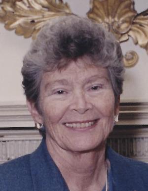 Martha H. Zeller