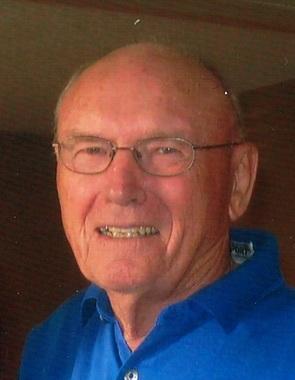 John Lee Schluter.