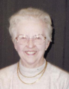 Ruth Myrtle Hazen Barr
