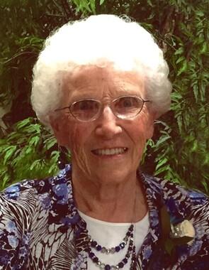 Catherine M. Lentz