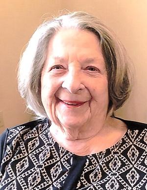 Betty Lou Crain