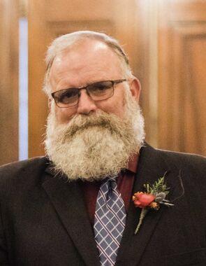 Glenn  Dobry