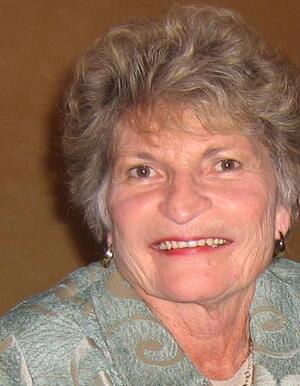 Janet S LeFew