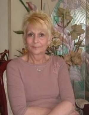 Cheryl  Ann Paul