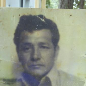 David Huerta Perez