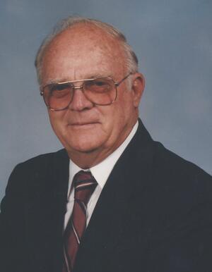 Arthur Melvin Fleming