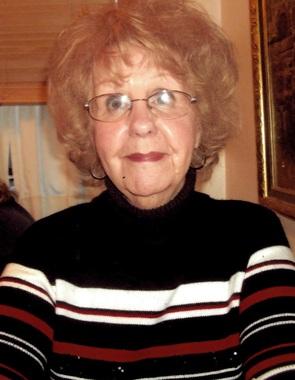 Betty Frances George