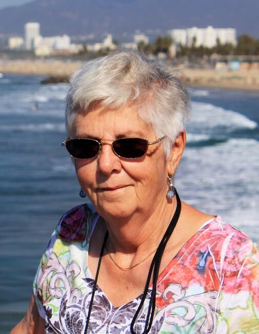 Annie  Louise George