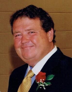 Bud  Morgan