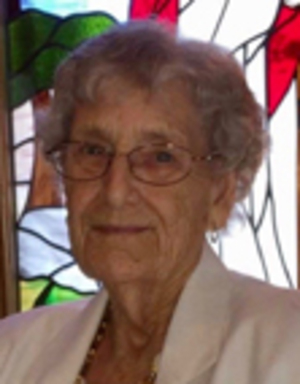 Mildred L Markle
