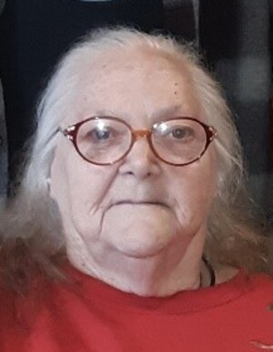 Patricia Bloomingdale