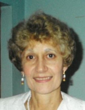 Olga A. Jenkins