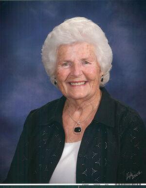 Ruth E. Spoth
