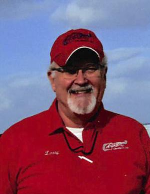 Larry W. Alvey