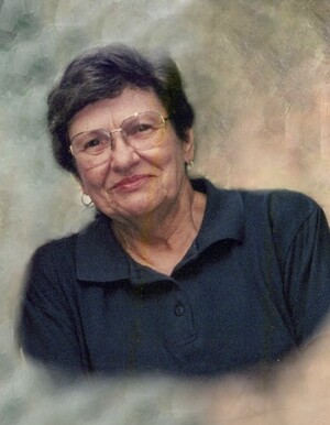 Evelyn Cagle Sloan