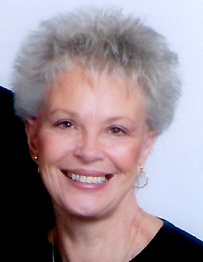 Betsy M. Brown