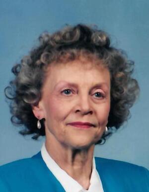 Marian A. Durst-Lehman