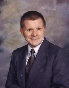 Stephen D.  Steve Highsmith, Sr.