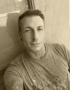 Jeff David Hartman