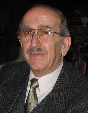 Stavros  Athanasoulias