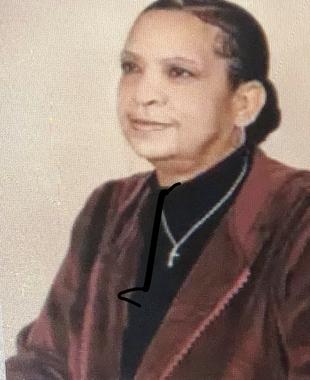 Mary  Ardoin