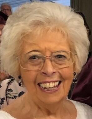 Irene Rice Kuyper