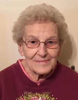 Eleanor L. George