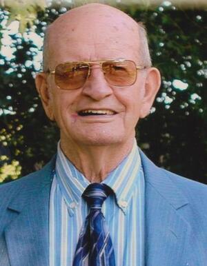 Robert E. St. John