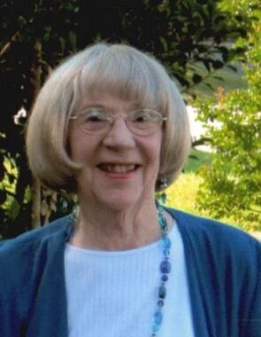 Carolyn A. McCain