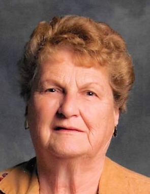 Elaine T. Orris