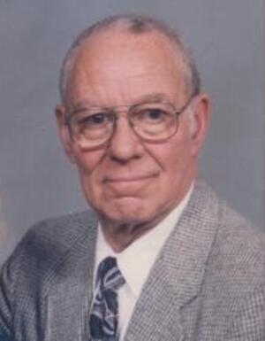 Harvey Ray Anderson, Jr.