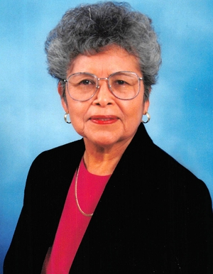 Rosie Lee North